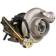 ISC - Turbocharger & Components - MAH - 3591018 | Cummins 6C-8.3, ISC, QSC Turbocharger