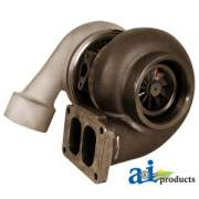 AR97633 | New John Deere Turbocharger. 1 Year Warranty.