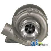 Agricultural - John Deere - RE47705 | New John Deere Turbocharger. 1 Year Warranty.