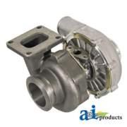 RE506261 | New John Deere Turbocharger. 1 Year Warranty.