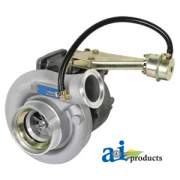 Turbochargers & Components - Caterpillar Turbochargers - A&I - R5010280AA | New Dodge Turbocharger. 1 Year Warranty.