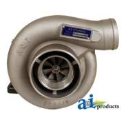 30-3437728 | New White Turbocharger. 1 Year Warranty. - Image 2