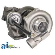 Turbochargers & Components - 3637326E91 | New Massey Ferugson Turbocharger. 1 Year Warranty.